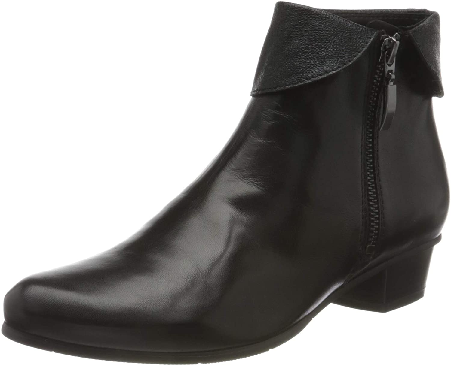 Piazza Womens Classic Ankle Boot