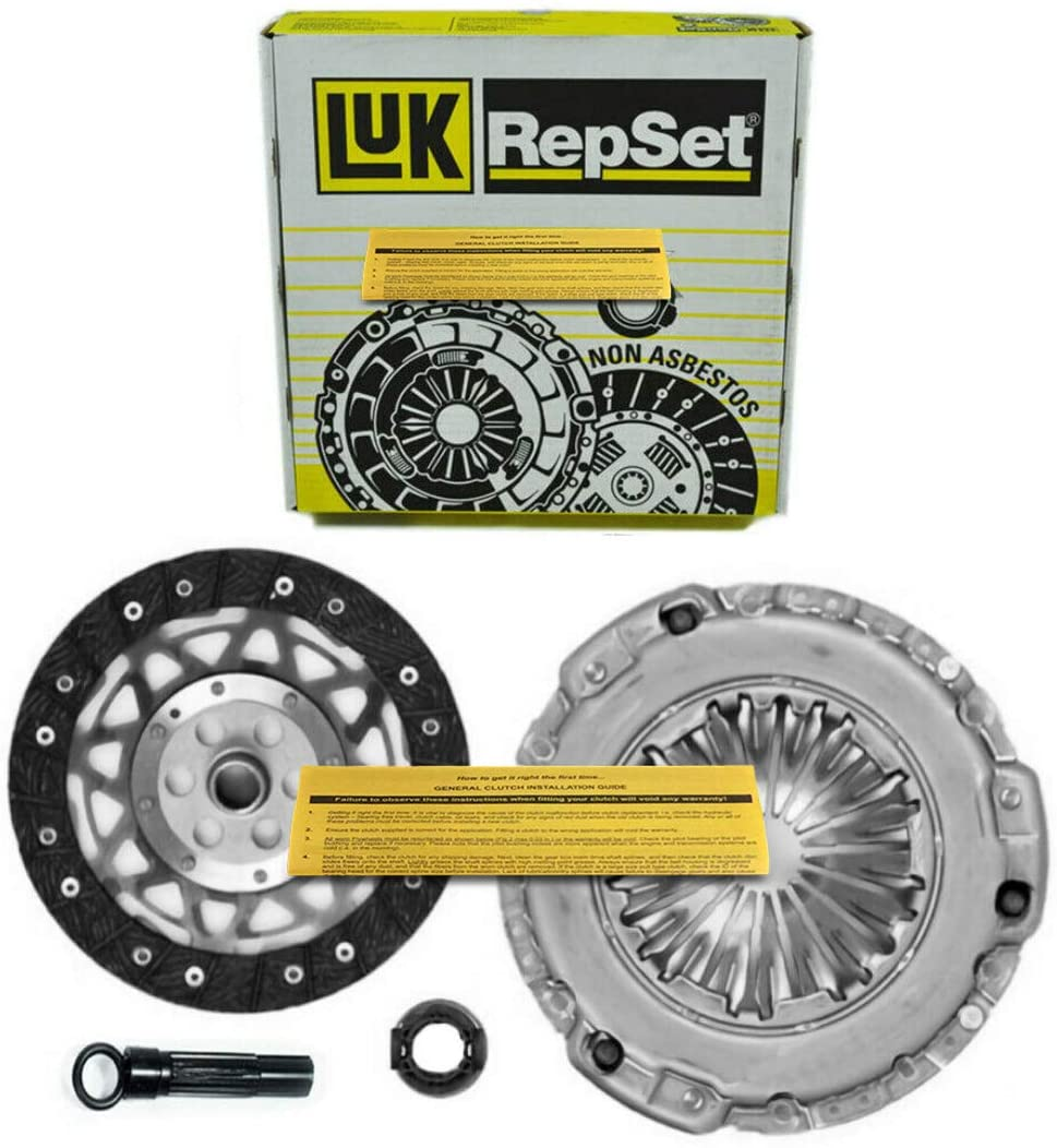LUK CLUTCH KIT FOR MINI 07-12 Cooper S 11-15 Countryman S 14-15 Paceman S 1.6T