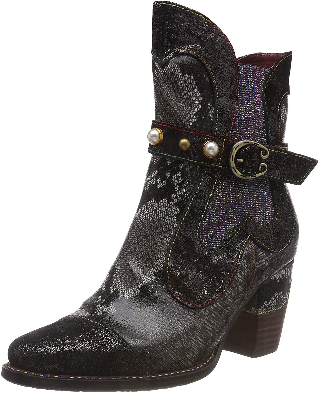 Laura Vita Women's Ankle Boots