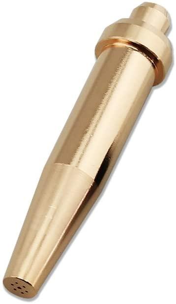 WeldingCity Acetylene Cutting Tip 4202-3#3 for Purox Torch