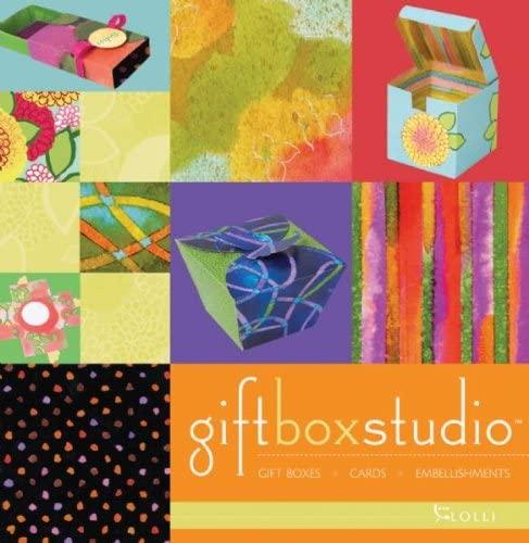 Gift Box Studio Lolli 24pgs