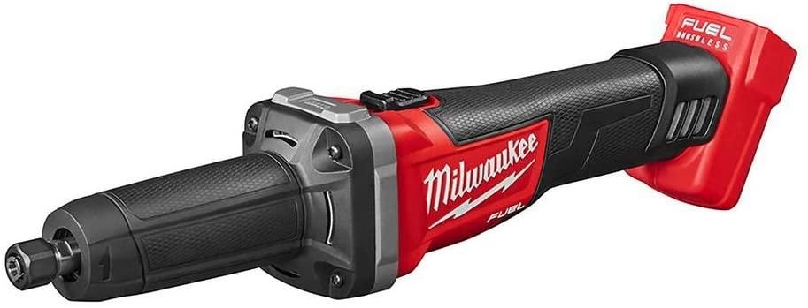 MILWAUKEE M18 FUEL 1/4In Die Grinder (To