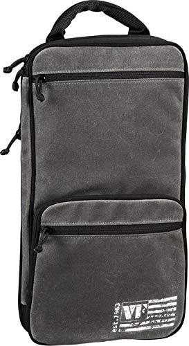 Vic Firth Professional Drumstick Bag (5-pack) Value Bundle