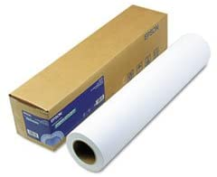 Enhanced Photo Paper, Enhanced Matte, 24 X 100 Ft, Roll by: Epson