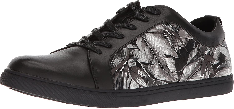 Unlisted by Kenneth Cole Men's Belton Sneaker