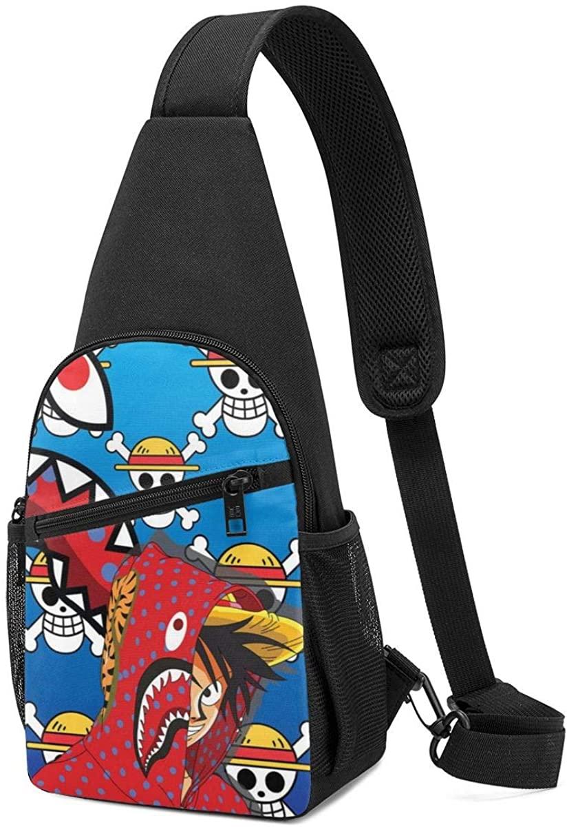 Casual Sling Bag Backpack Gym Bags Sack Daypack Outdoor Backpack