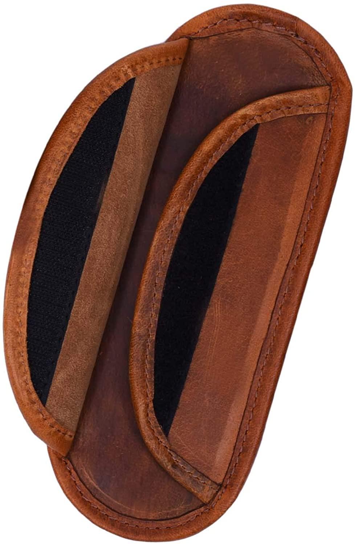 Replacement Shoulder Pad for Strap for Camera,Backpack,Messenger,Laptop,Guitar,Bag - Adjustable Shoulder Pads