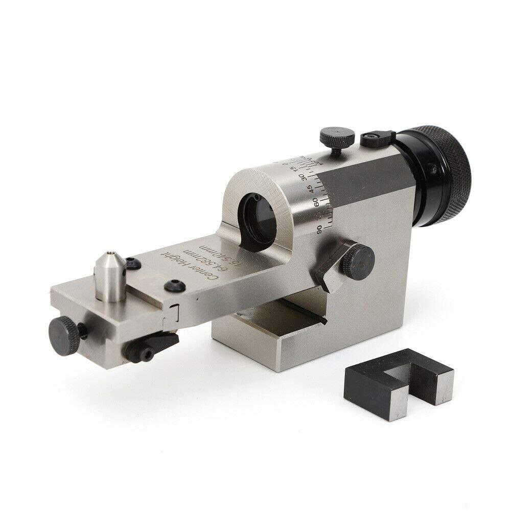Optical Radius Angle Grinding Dresser Universal Tool Grinder DIY Perspective