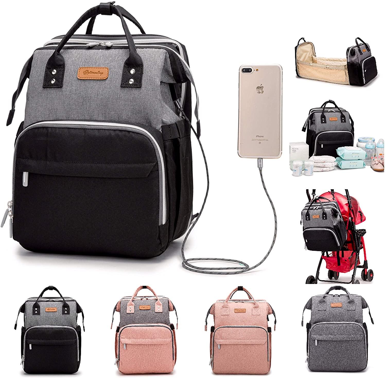 Infant & Toddler Travel Bed,Travel Bag,Nap Mats,Diaper bag,Mommy bag,baby bag,bag bed,bed bag