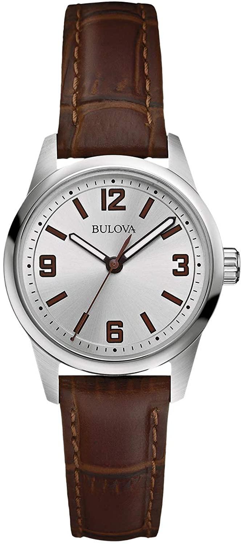 Bulova Dress Watch (Model: 96L197)