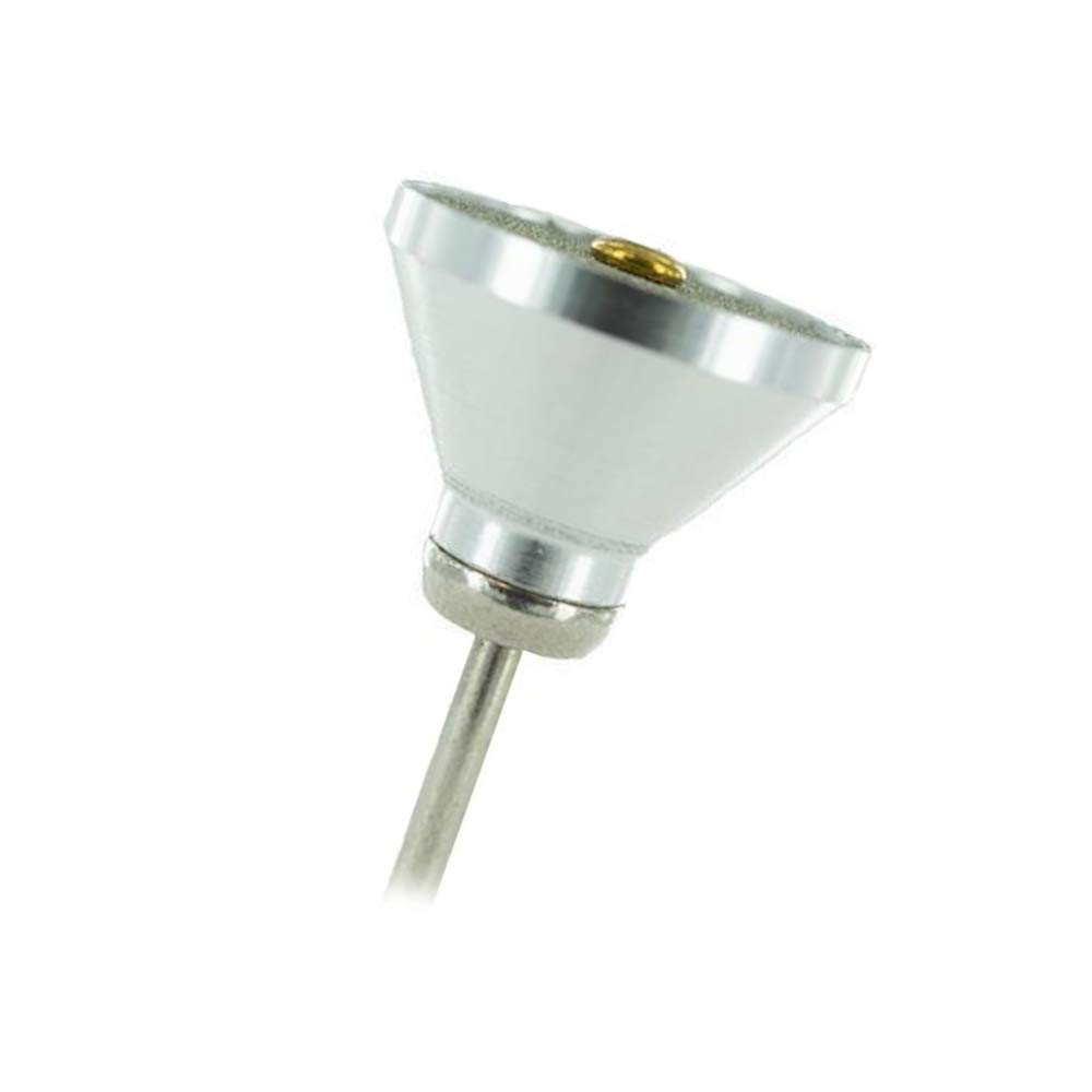 Medicool Pedicure Diamond Disc for Manicure and Pedicure Trimming and Shaping Nail Care | B1R-CM