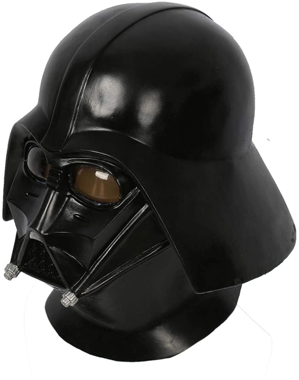 Troopers Helmet Deluxe Captain Phasma Halloween Mask Cosplay Prop Accessory