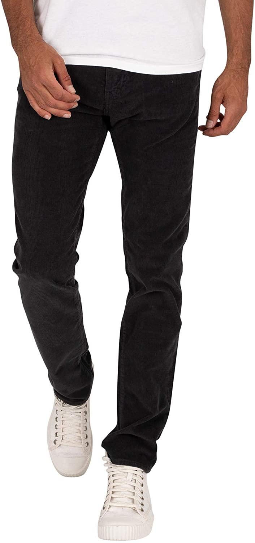 Levi's Men's 511 Slim Jeans, Black, 31W x 32L