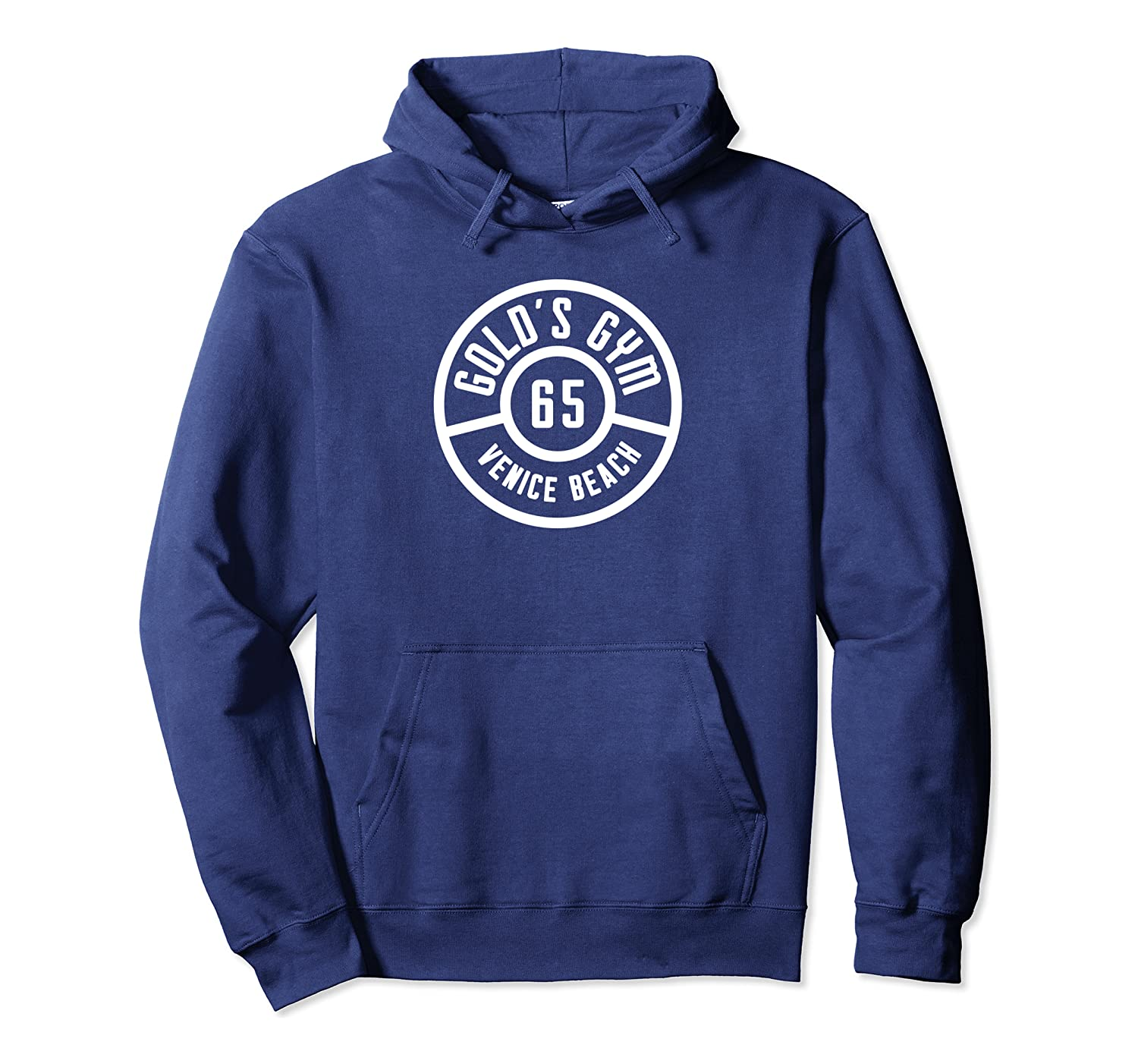 Gold's Gym Traditional '65 Pullover Hoodie