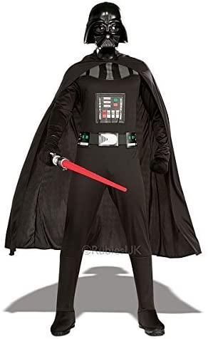 Mens Classic Darth Vader Costume