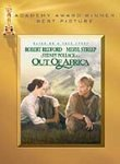 OUT OF AFRICA-laserdisc-not a vhs or dvd-need a laserdisc player