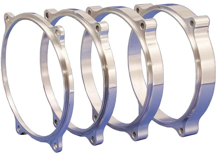 Bdl Inner Primary Spacers, 1 Inch