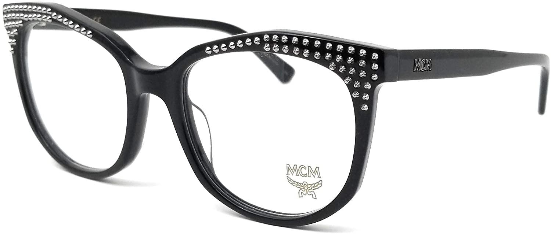 Eyeglasses MCM 2657 001 Black