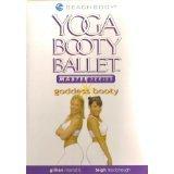 Yoga Booty Ballet Master Series: Goddess Booty