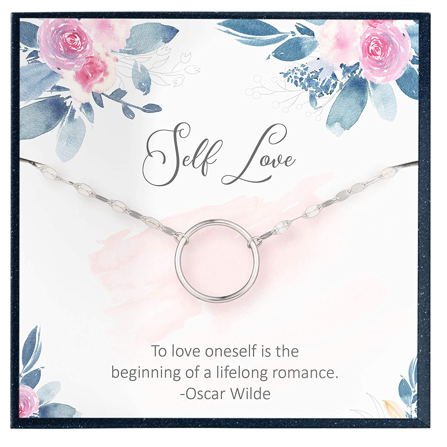 Self Care Gifts for Women Self Love Distress Gifts for People with Depression Mental Health Gifts Women Empowerment Mindfulness Gifts for Women