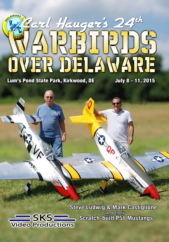Warbirds over Delaware: 2015