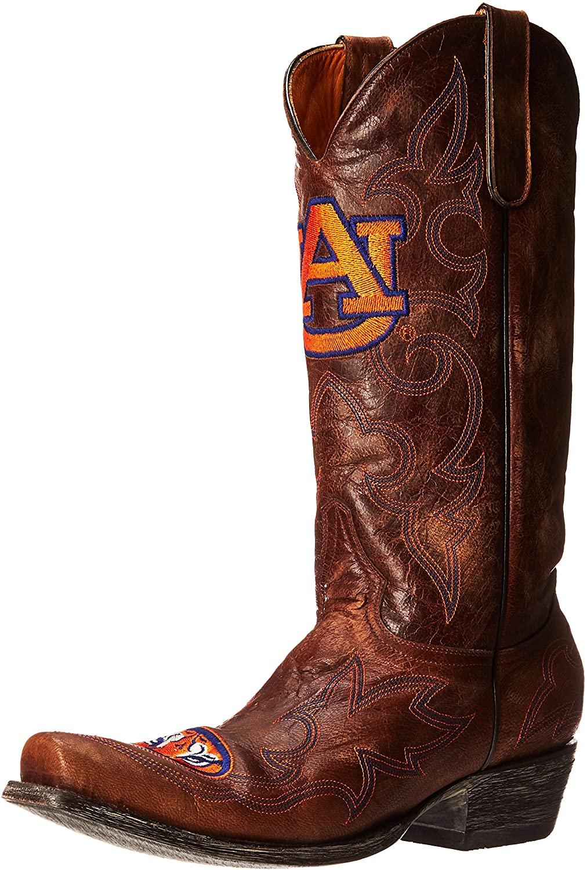 NCAA Auburn Tigers Men's Gameday Boots