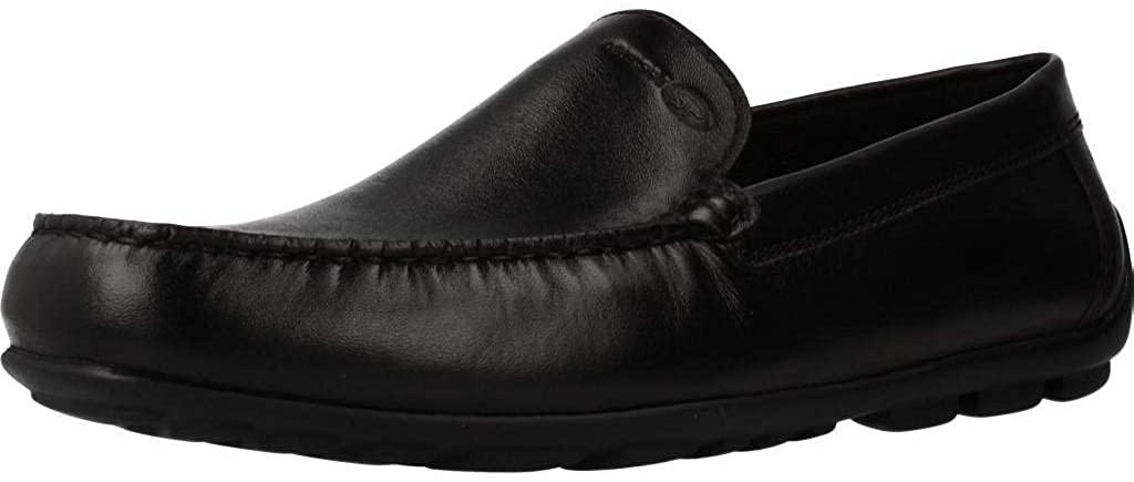 Geox Men's Thymar Girl 13 Shoe Driving Style Loafer