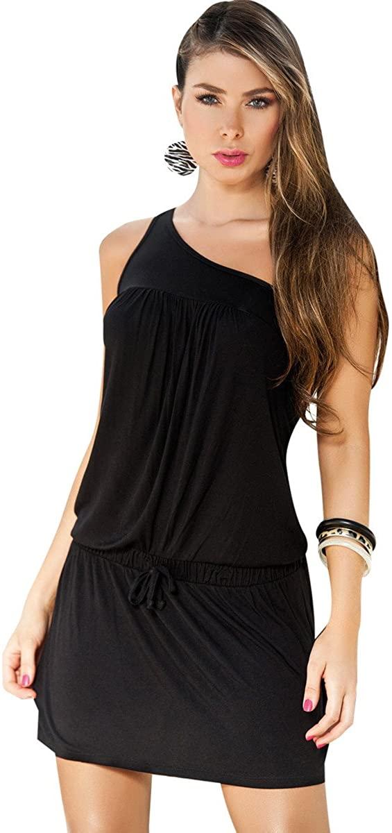 AM PM 4764 Dress. Black