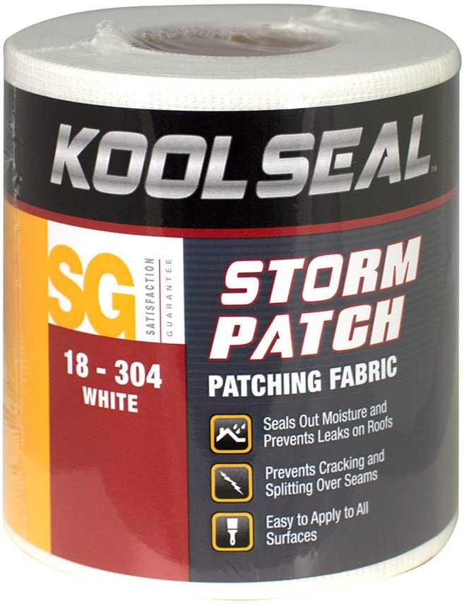 Kool Seal KS0018304-99 KS0018304-99Kool Seal Storm Patch 4