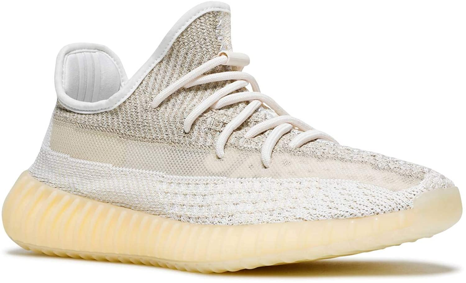 adidas Yeezy Boost 350 V2 Natural - Fz5426 - Size 5.5