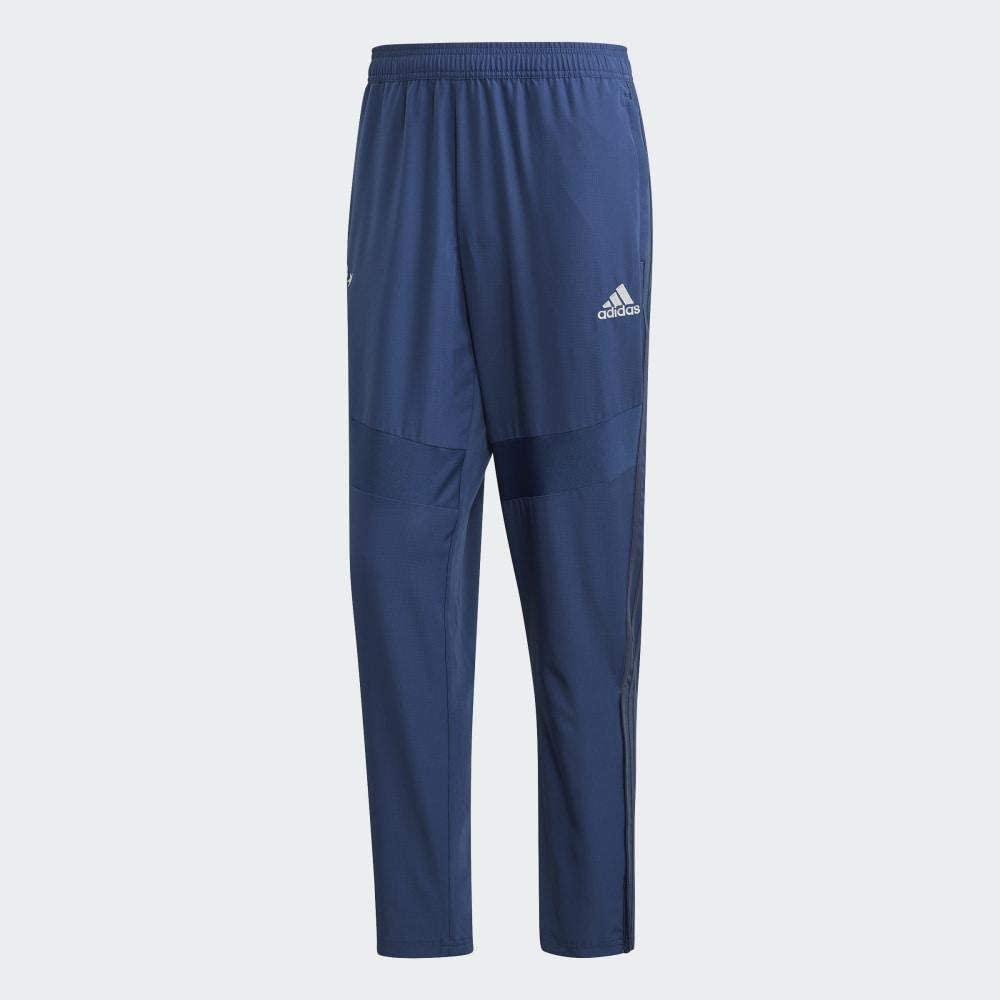 adidas 2019-2020 Bayern Munich Woven Pants (Night Marine)