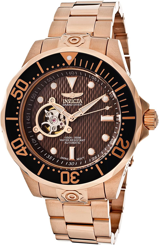 Invicta Men's Pro Diver 13713