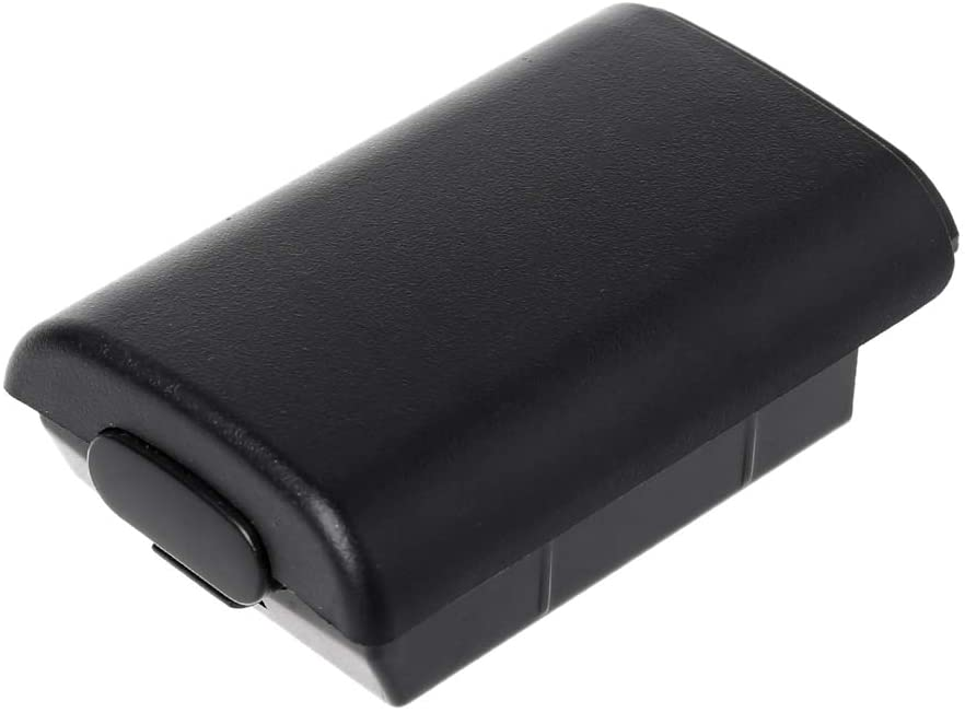 Reinly 2Pc AA Battery Back Cover Case Shell Pack for Xbox 360 Wireless Controller New