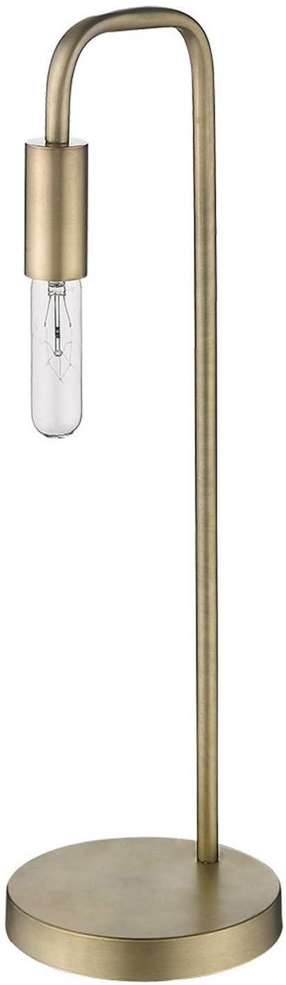 Acclaim TT80026AB Lighting, Brass-Antique