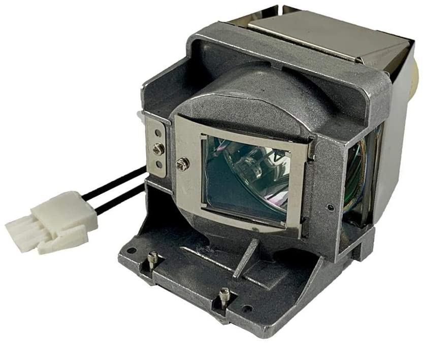 Optoma X313 Projector Housing with Genuine Original OEM Bulb