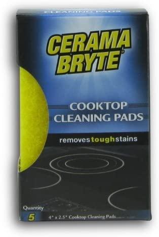 Cerama Bryte Cleaning Pads 5 / Box
