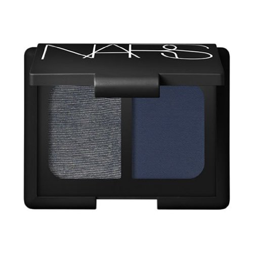 NARS Cosmetics Mandchourie, Gray Eye Shadow, 0.14-ounce