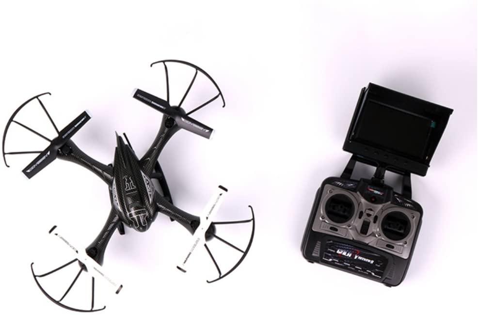 Odyssey Galaxy Seeker II Live Streaming HD Video Drone