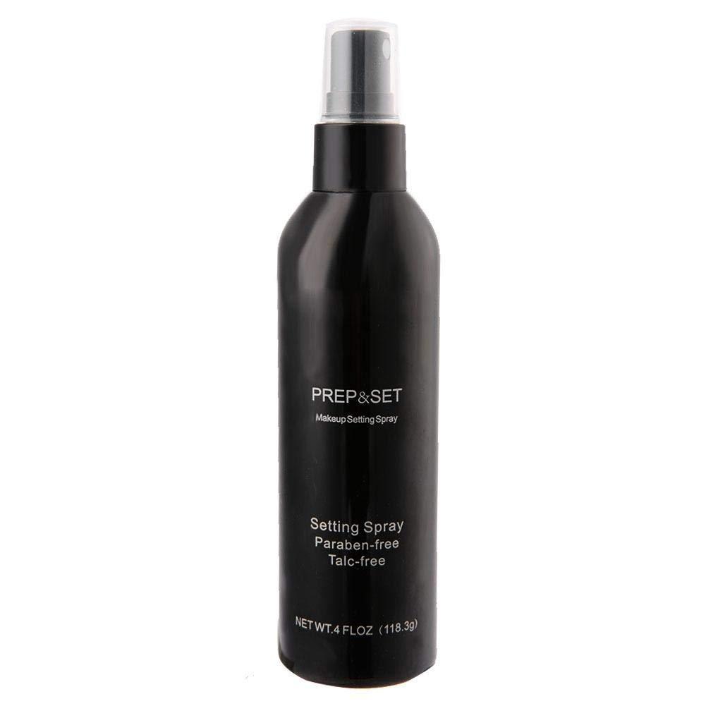118ml Makeup Setting Spray, Moisturizing Matte Makeup Setting Spray Best Gift for Women Girls