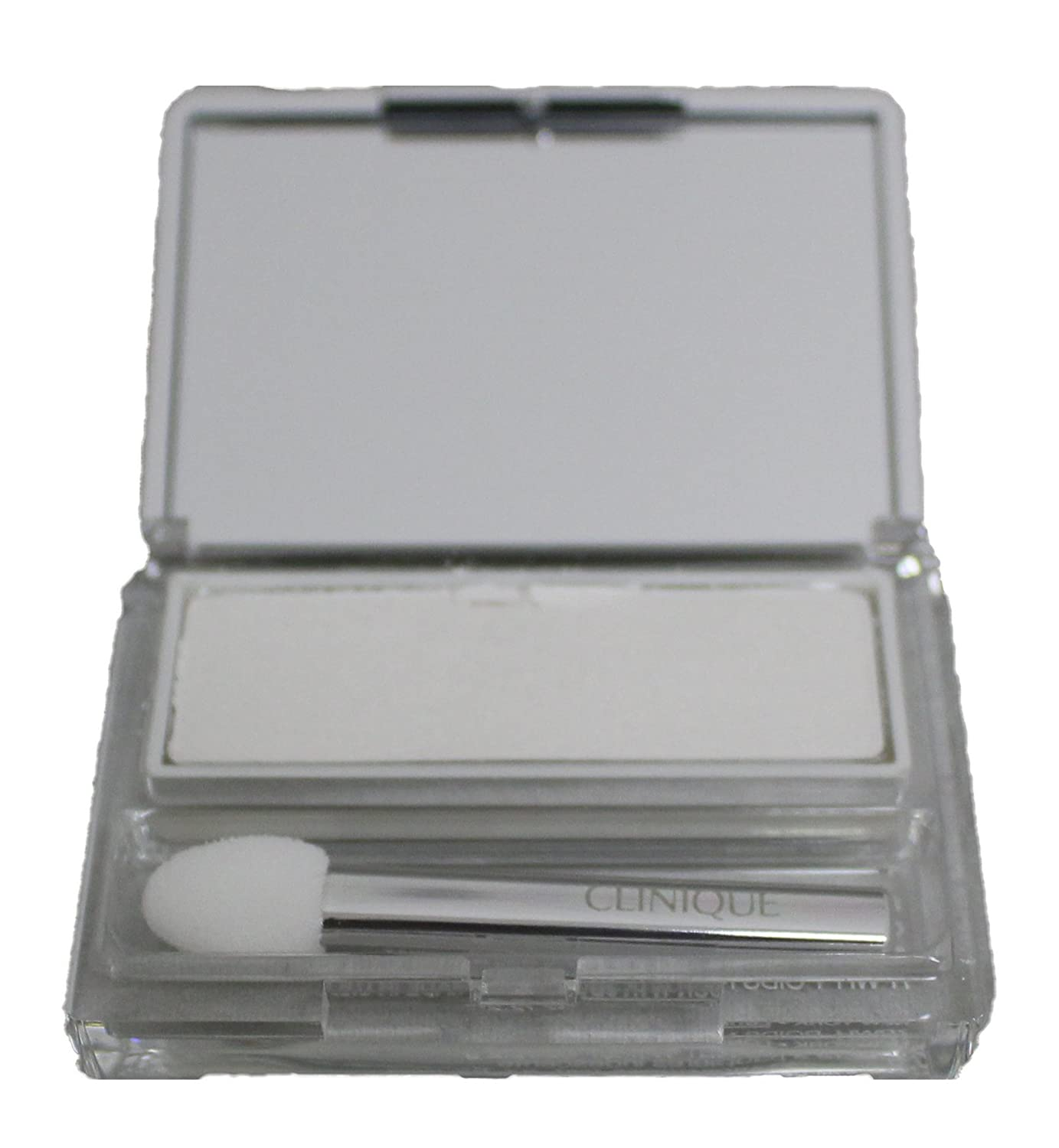 Clinique All About Shadow Single Soft Shimmer 1A Sugar Cane