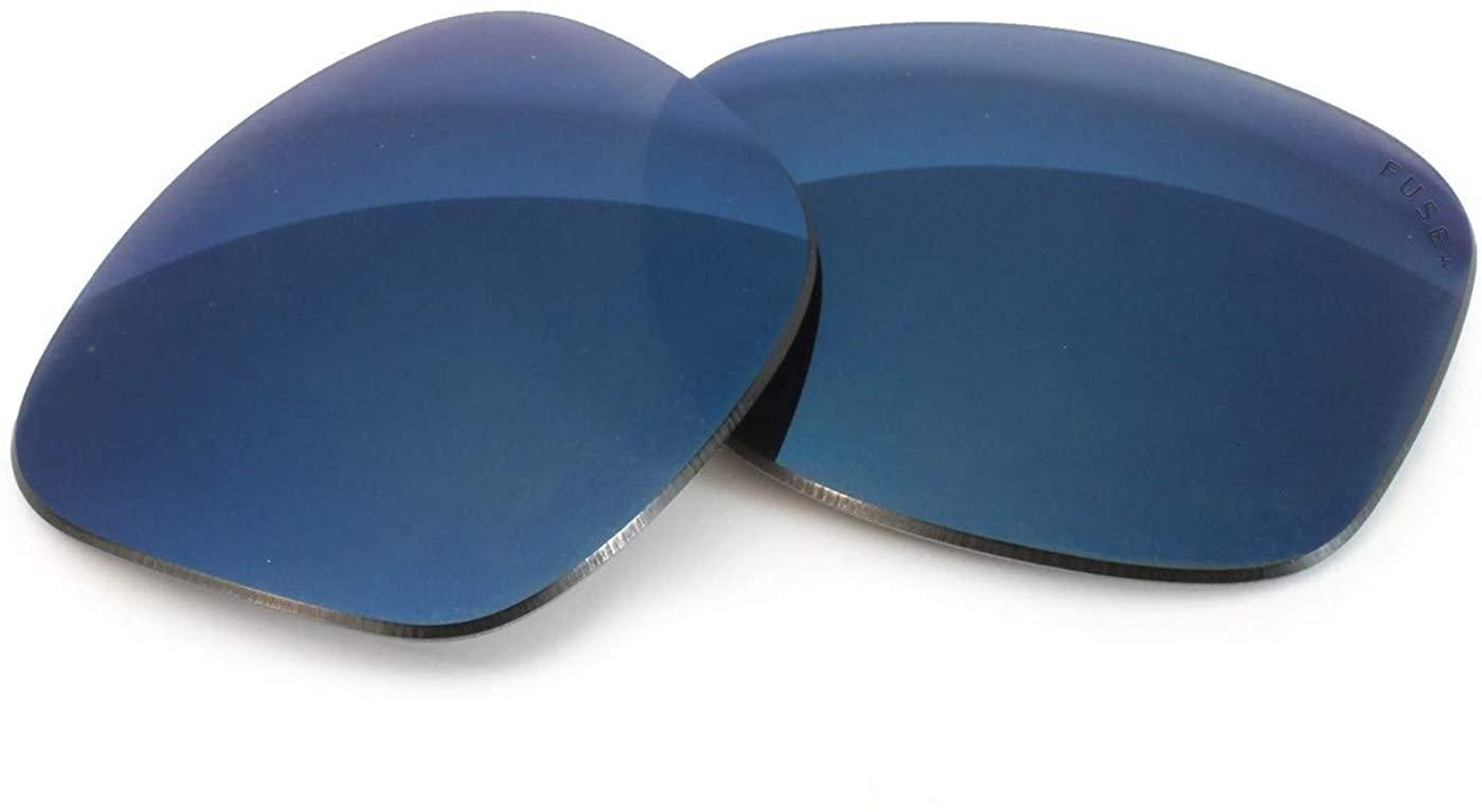 Fuse Lenses Fuse +Plus Replacement Lenses for Oakley Montefrio