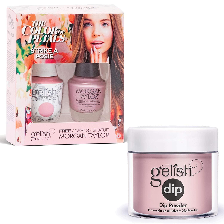 Nail Supply Inc's Gelish