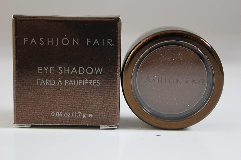 Fashion Fair Eye Shadow - Cocoa