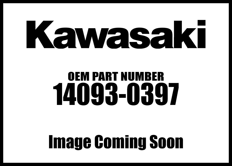 Kawasaki 2016-2020 Teryx4 Teryx Cover 14093-0397 New Oem