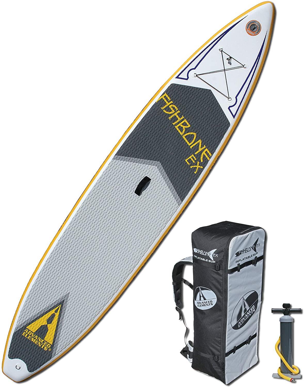 ADVANCED ELEMENTS Fishbone EX Inflatable SUP