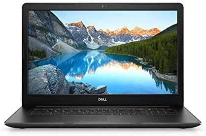 "2020 Dell Inspiron 17 3793 Premium 17.3"" FHD Laptop Intel Quad-Core i5-1035G1 1.0 GHz 32GB RAM 512GB SSD DVDWebcam Bluetooth Wi-Fi HDMI Win 10 Home 32GB PCS USB Card Bundle"