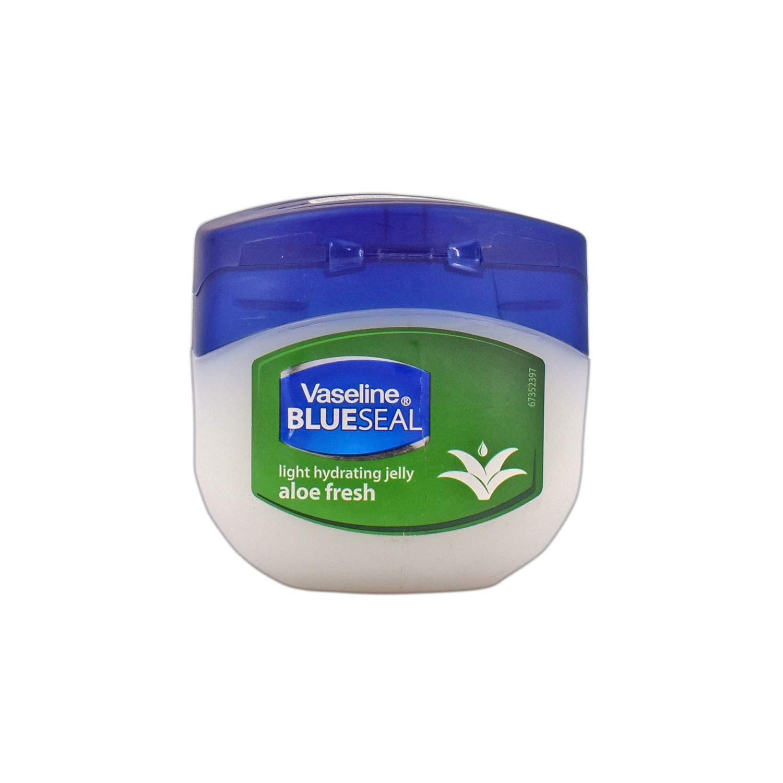 Vaseline Blue Seal Aloe Fresh Light Hydrating Jelly 250mL