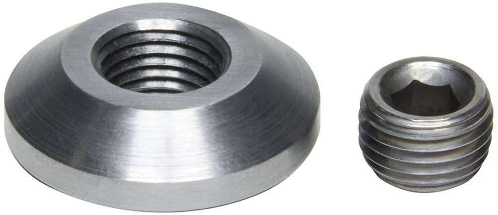Allstar Performance ALL50735 Drain Plug Kit 1/2in NPT Steel Bung