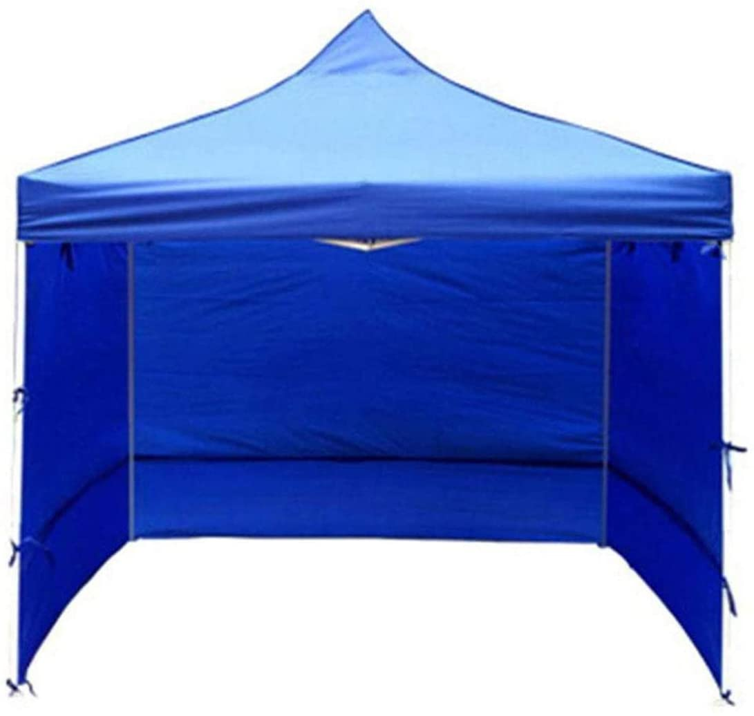 Garden Gazebo Marquee Tent, Oxford Cloth Waterproof Folding Outdoor Stall Tent for Wedding Garden Party