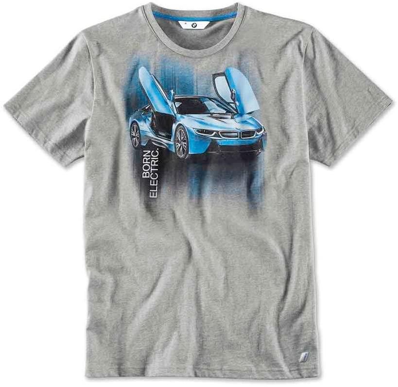 BMW i Men's i8 T-Shirt Medium